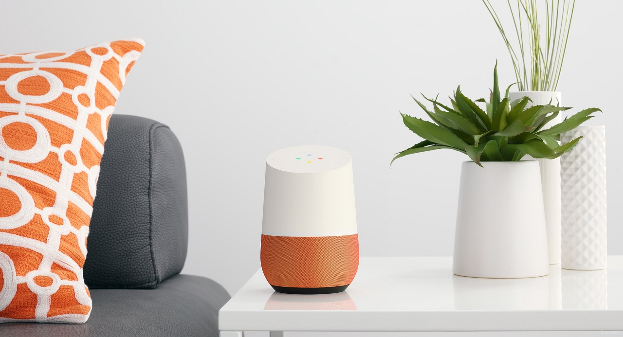 Photo of Smart Assistants in Our Homes!