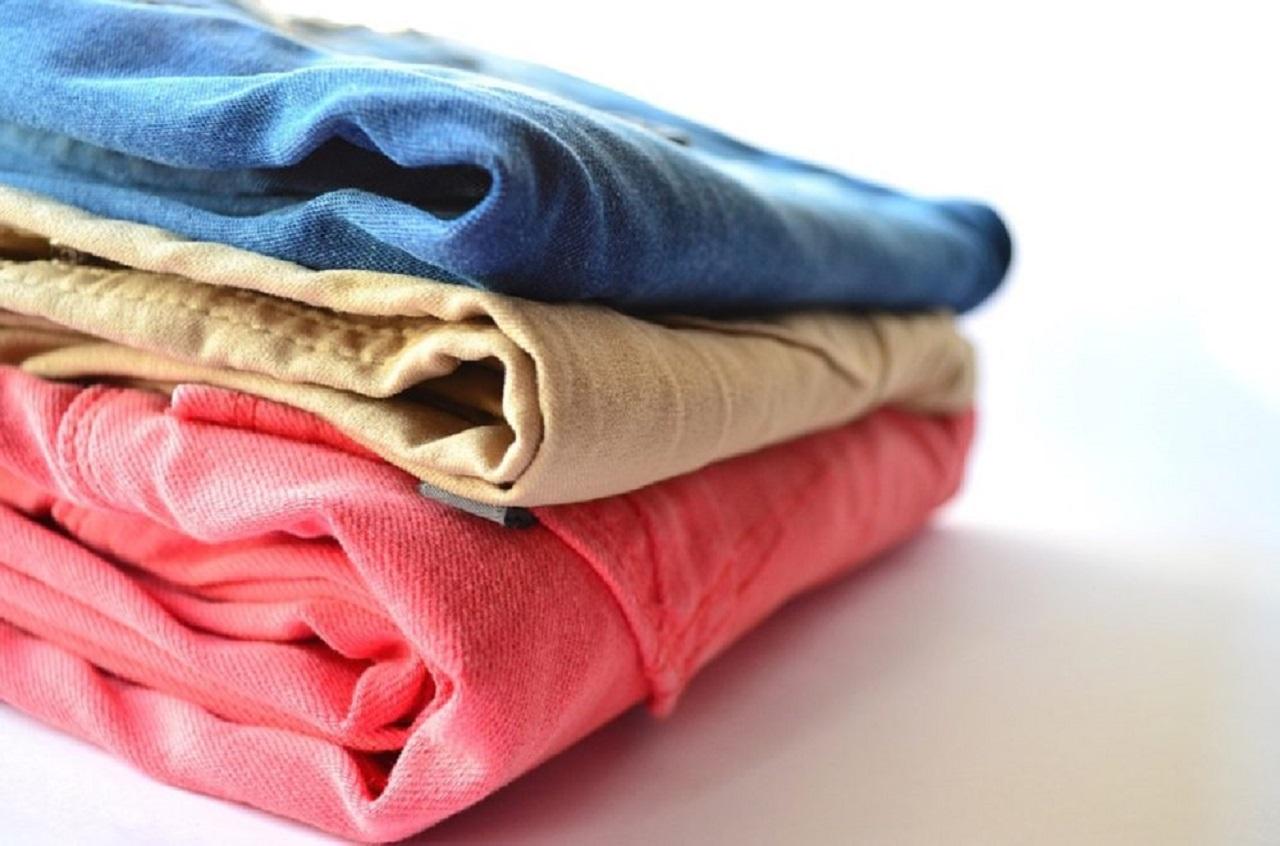 Photo of Technology Finished Folding Laundry!