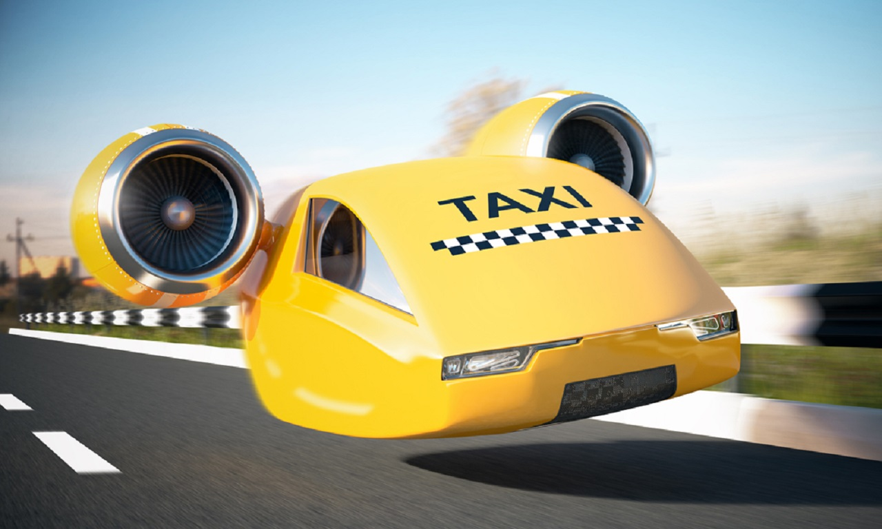 Photo of When Do We Start To Call Flying Cabs?