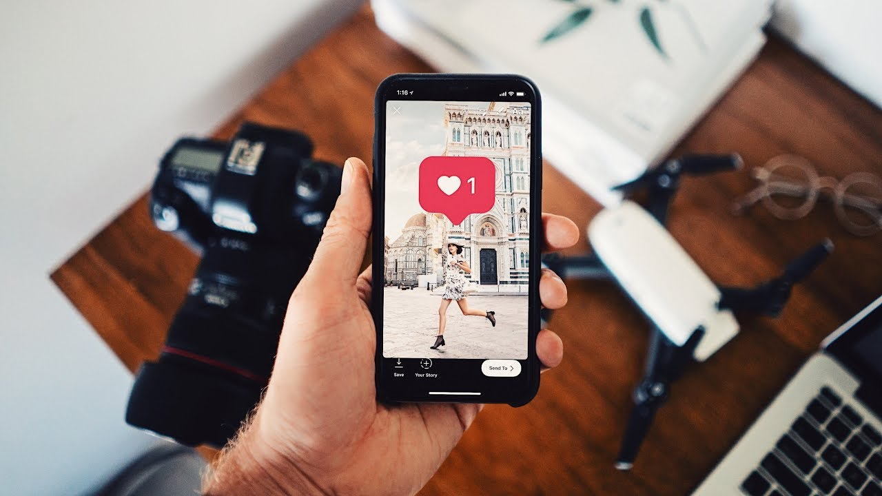 Photo of What Happens On Instagram Stories?