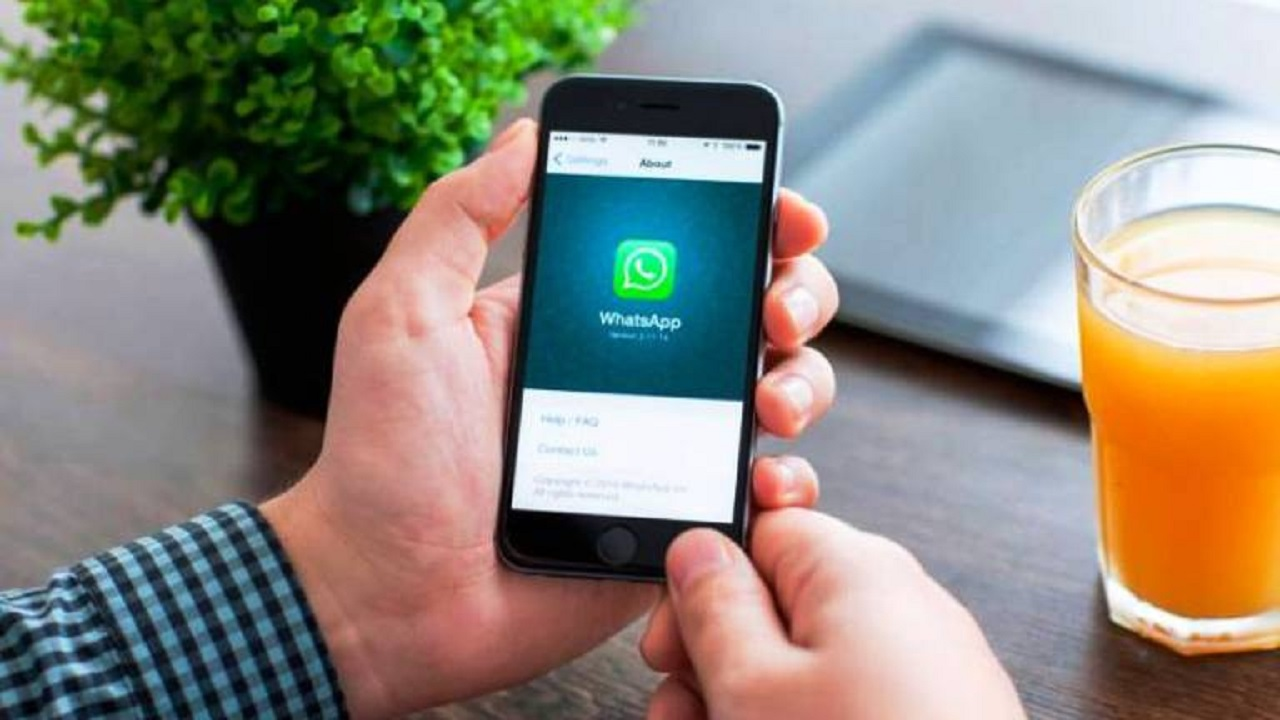 Photo of Whatsapp Group Message Users are in Danger!