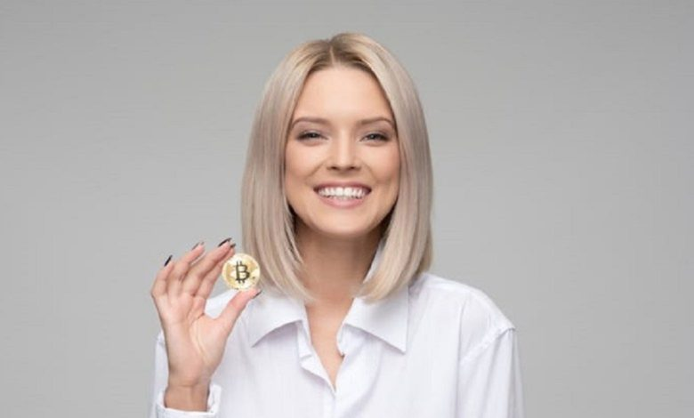 Photo of Bitcoin Owner Women Becomes More Confident!