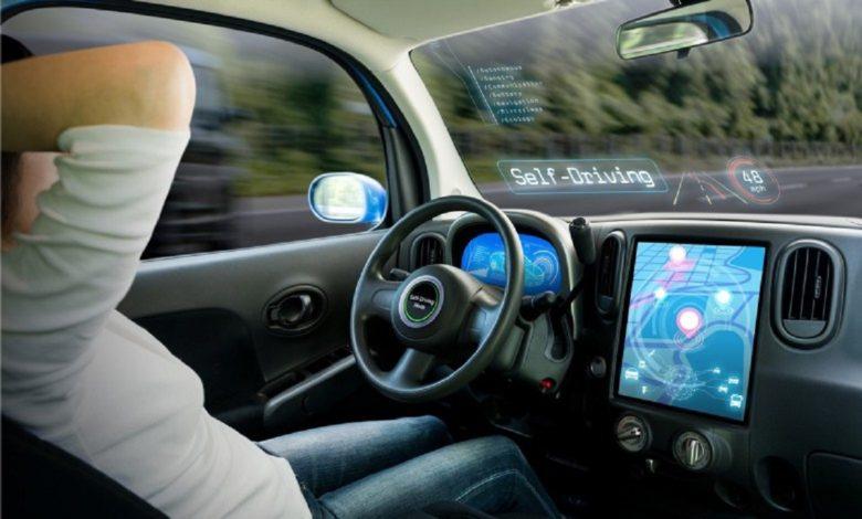 Photo of Autonomous Vehicles are Defending Themselves!