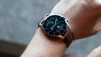 Photo of Smart Watch Measuring Oxygen Level!