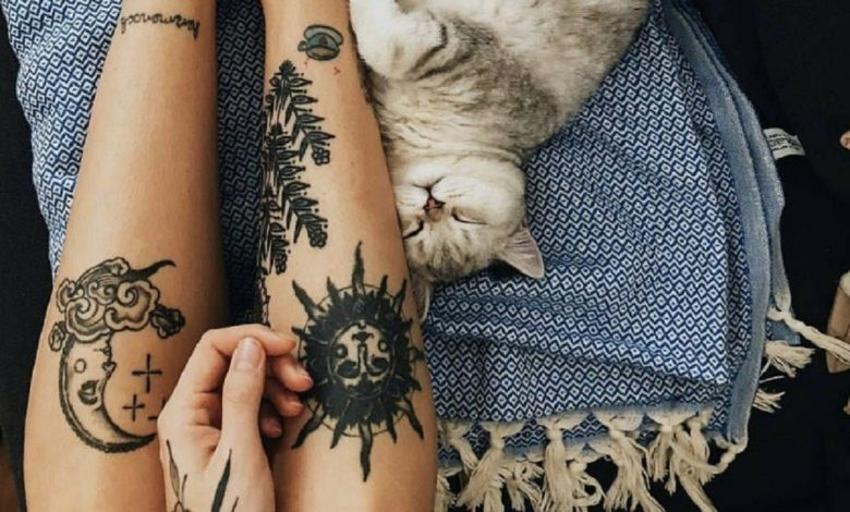 Photo of You Can Make Your Own Tattoo At Your House!