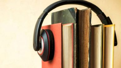Photo of 10 Popular Apps For AudioBooks