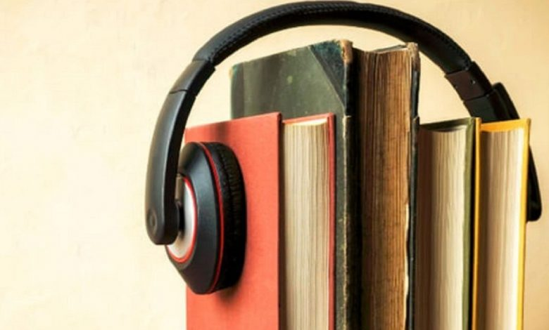 Photo of 10 Popular Apps For AudioBooks
