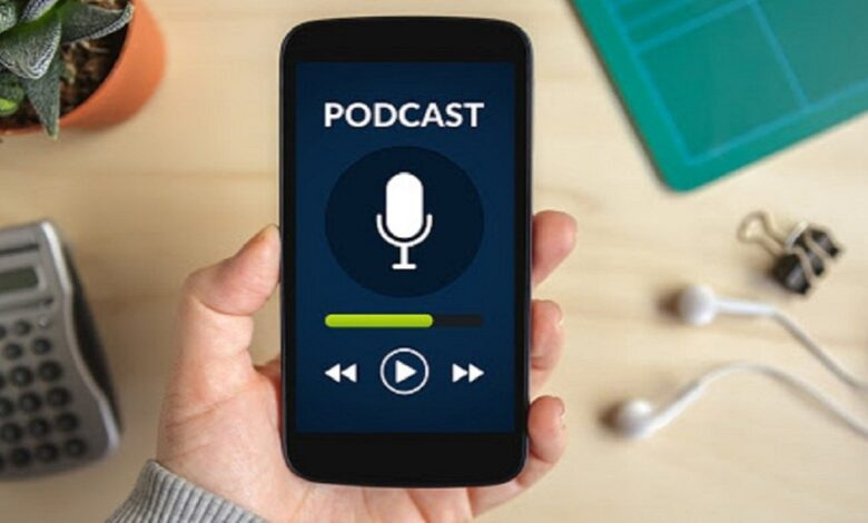 Photo of Most Popular Podcasts Of 2020 in Turkey