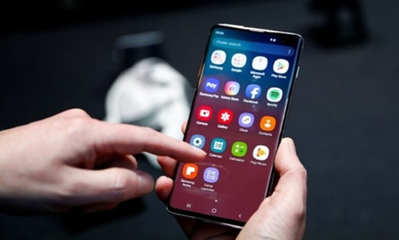 new features came samsung galaxy s10