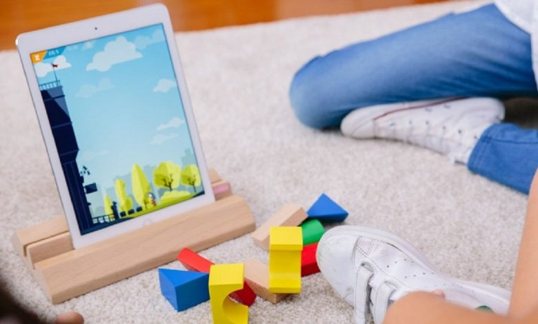 Photo of Smart Toys Are Feeding The Creativity Of Children!