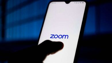 Photo of Zoom App Banned On New York