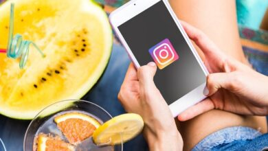 Photo of 4 Tips For Security Of Your Instagram Account!