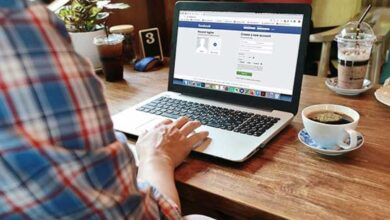 Photo of 4 Tips to Open a Locked Facebook Account!