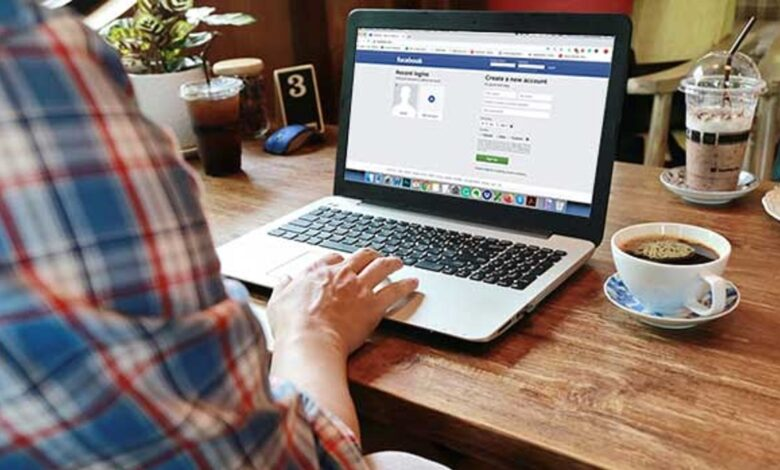 4 tips to open a locked facebook account