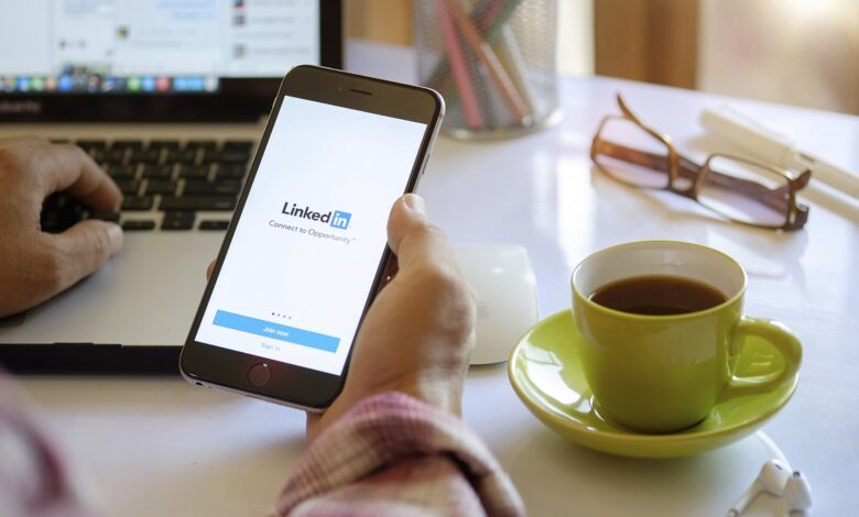 Photo of 6 Tips to Get Attention on Your Linkedin Profile!