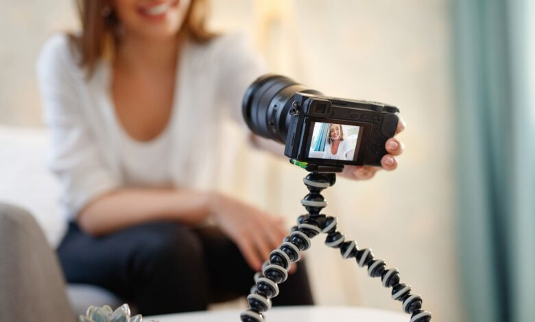 if you want to be a youtuber get these 4 equipment