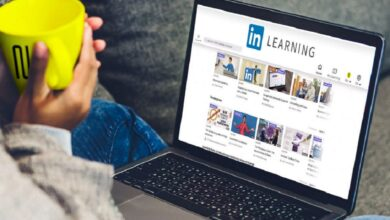 Photo of What is Linkedin Learning?