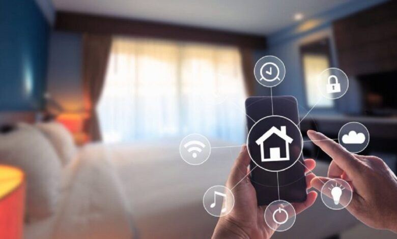 20 interesting facts about the smart home