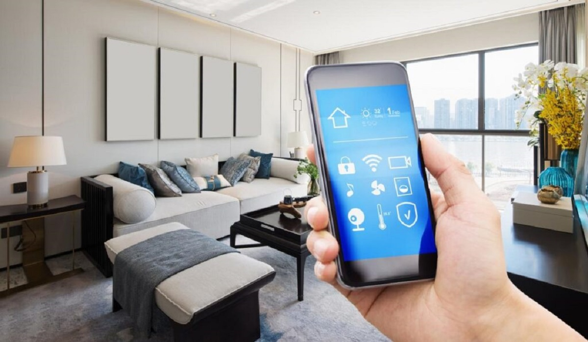 20 interesting facts about the smart home moblobi