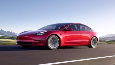 Photo of 2021 Tesla Model 3 Review