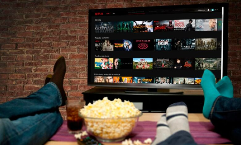 Photo of 6 Best Movies on Netflix to Watch!