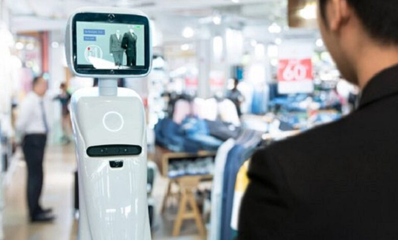 Photo of Artificial Intelligence will Appear in Stores!