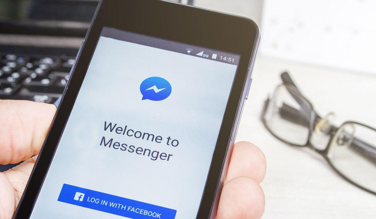 download facebook messenger moblobi