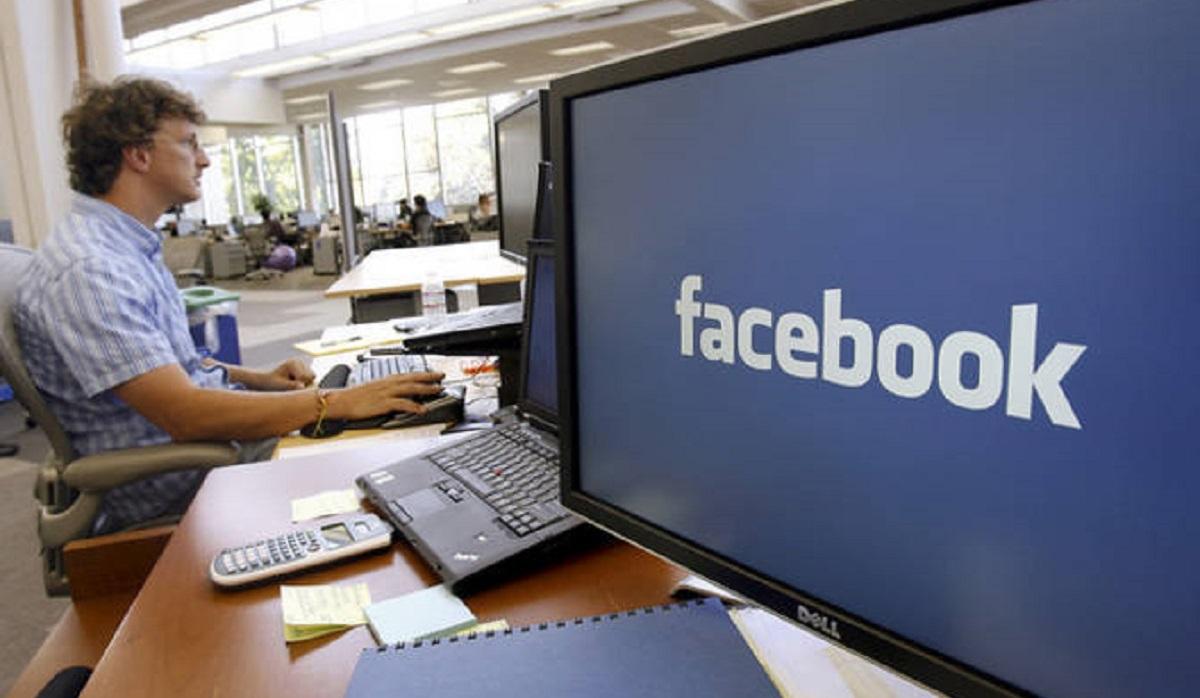 job on facebook moblobi