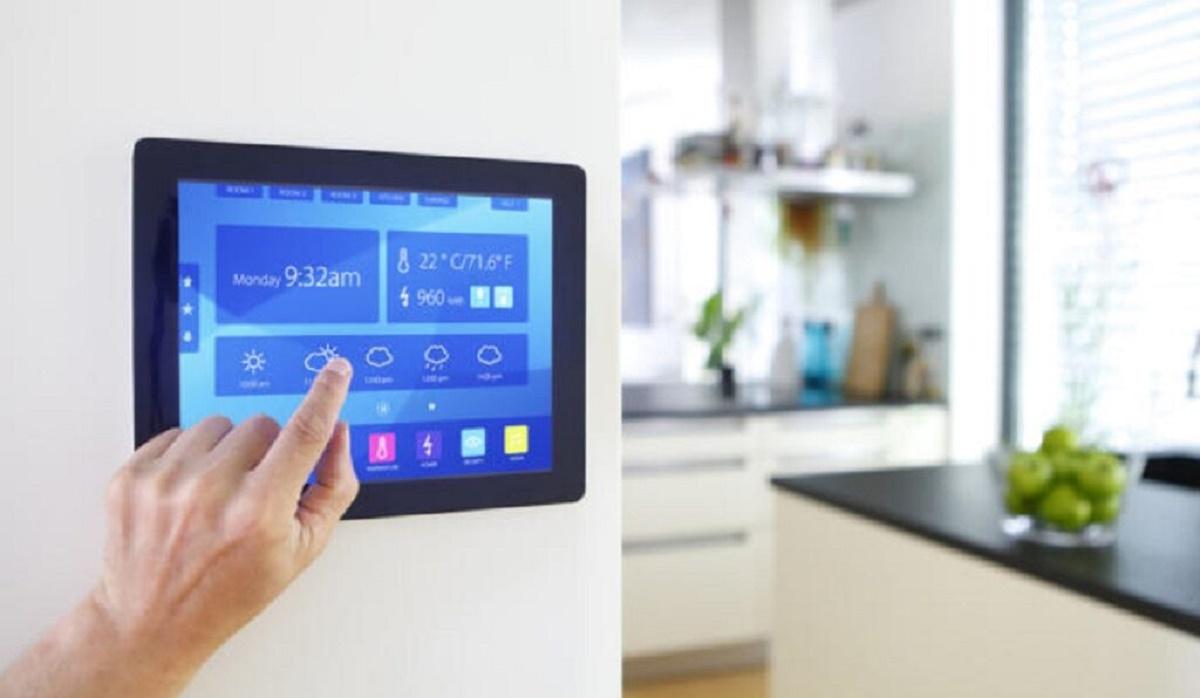 smart home moblobi