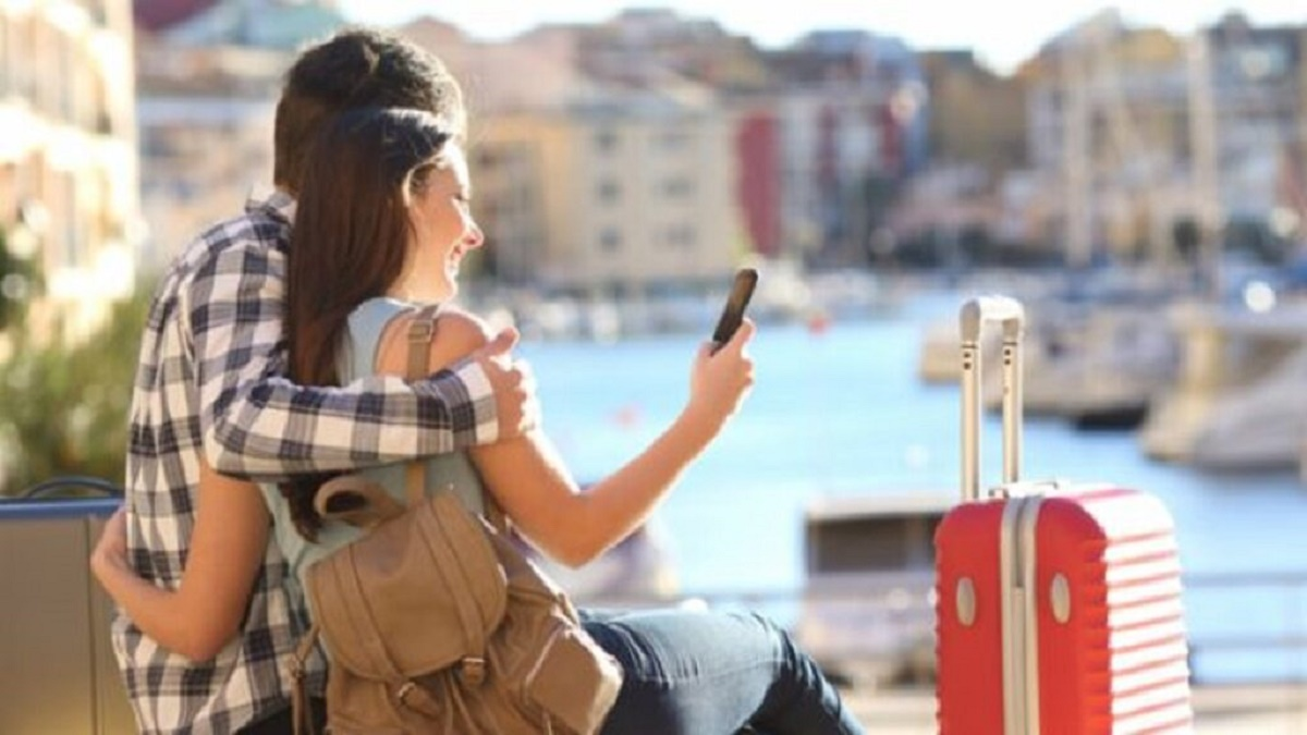travel application moblobi