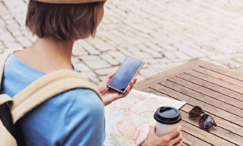 travel application which saves travelers money