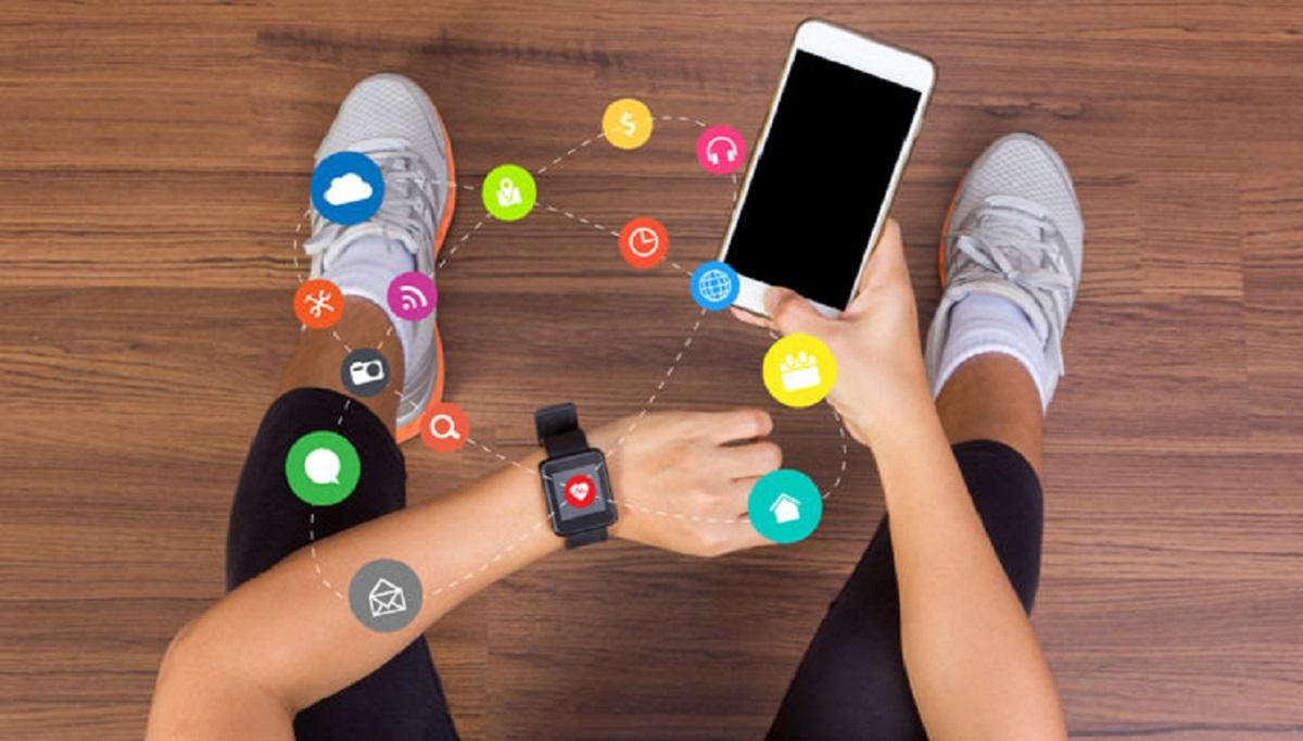 wearable technology moblobi