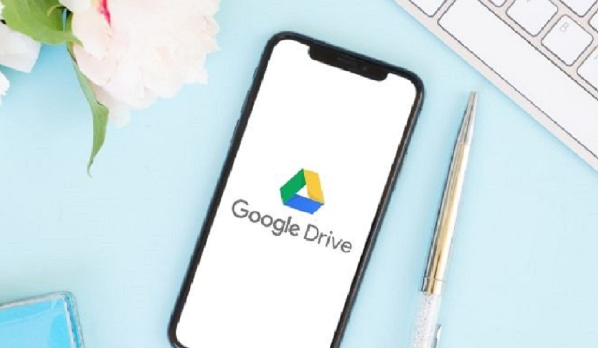 what is google drive moblobi