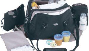 baby bag mother moblobi