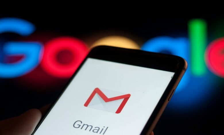 how to use gmail