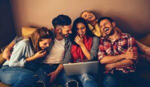 how to watch netflix series moblobi