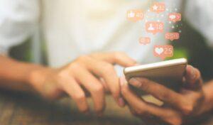most used social media tools moblobi