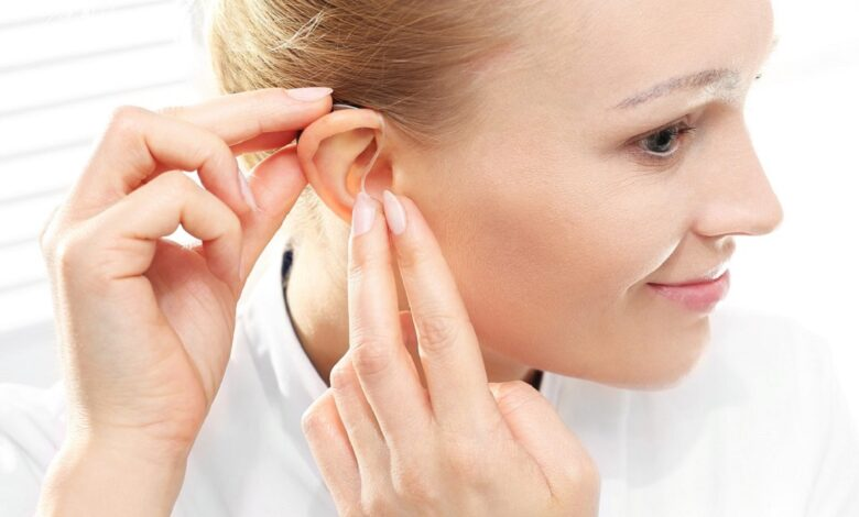 smart hearing aid developed