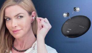 smart hearing aid moblobi