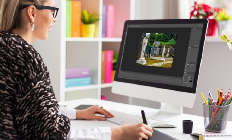 what is adobe photoshop how to use it