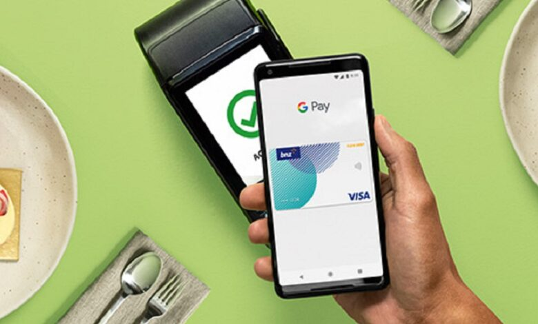 what is google pay gpay