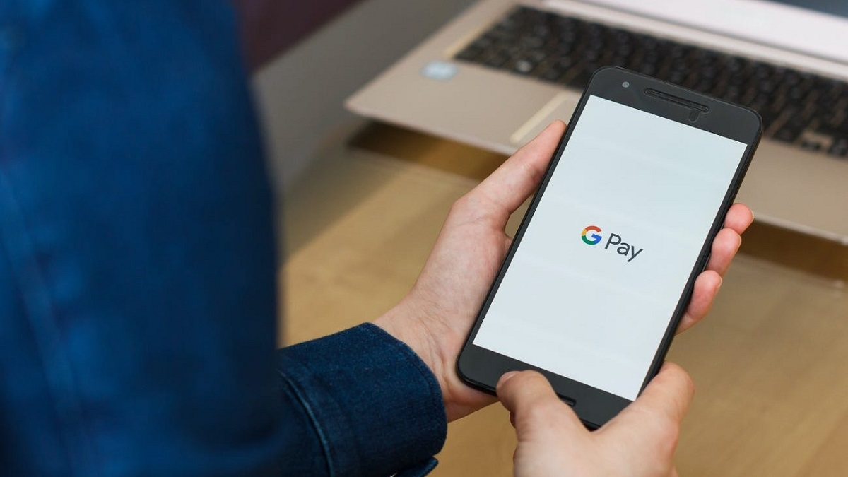 what is google pay moblobi