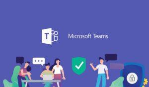 what is microsoft teams moblobi