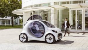 5 myths about smart cars