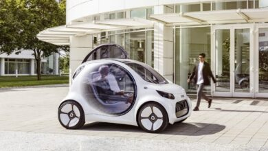 Photo of 5 Myths About Smart Cars!