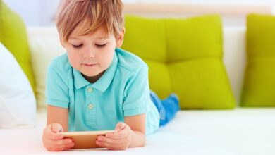 Photo of A Mobile Application That Cultivates Reading Habits In Kids!
