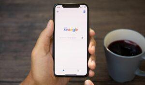 google interesting story moblobi