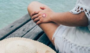 sticky sensor that checking your health
