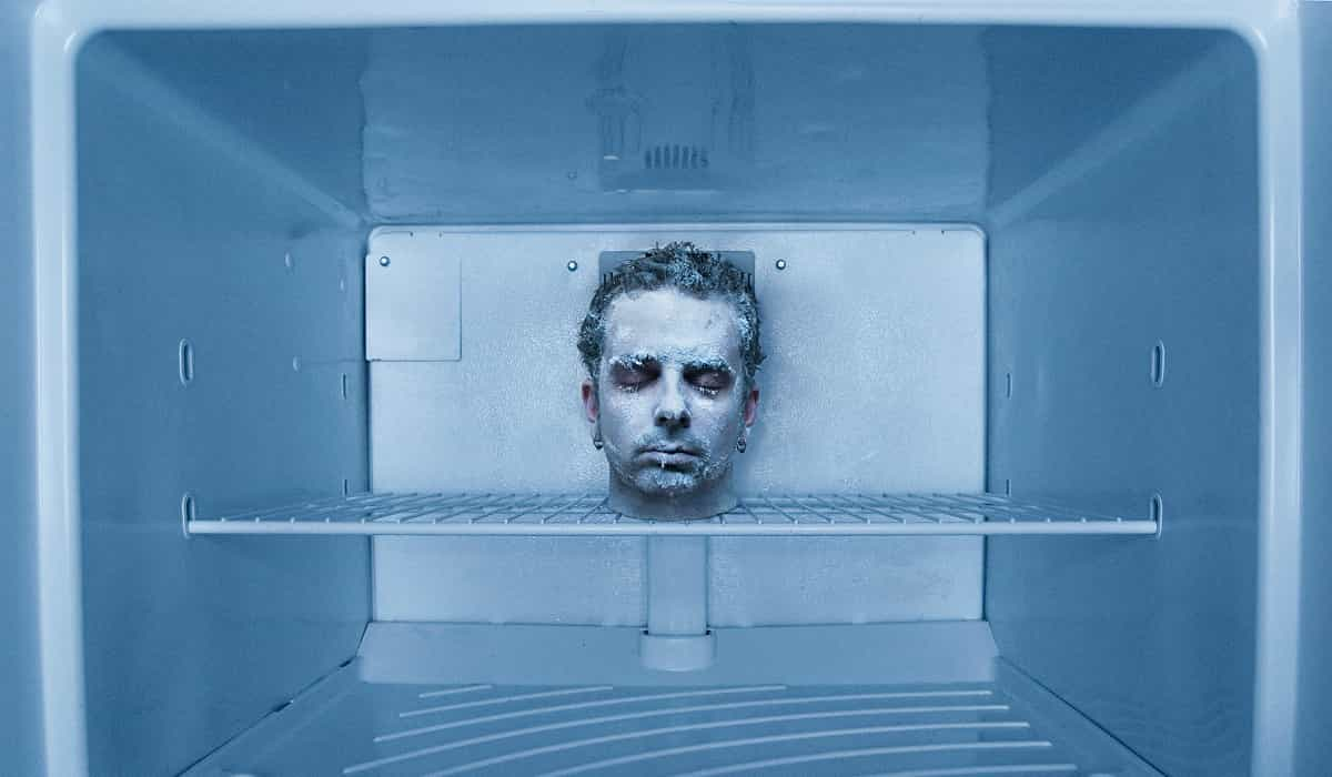 can frozen human revived moblobi