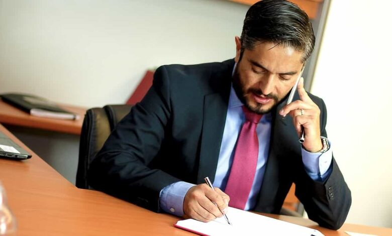 what are the types of lawyers moblobi